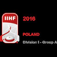 MS hokej 2016 logo