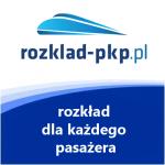 rozkłąd pkp