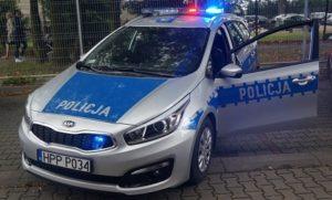 Policja - KIA