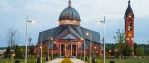 kościół Karoliny