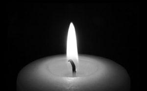 znicz świeczka