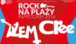 Rock Na Plaży 2016