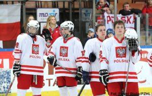 Reprezentacja kobiet hokej