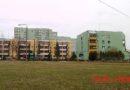 Tychy – Dzielnice i osiedla. OSIEDLE W (Weronika).