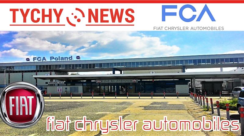 Fiat liderem produkcji samochodów w Polsce.