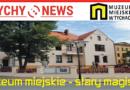 Mozaika Górnośląska – nowy cykl spotkań w Muzeum Miejskim w Tychach.
