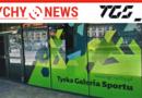 Sobota z Tyską Galerią Sportu.