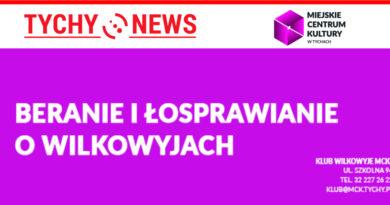 Beranie i Łosprowianie o Wilkowyjach.