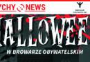 Halloween w Browarze Obywatelskim.