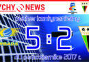 Continental Cup : HK Kurbads – GKS Tychy 5:2