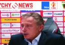 Konferencja prasowa po meczu Raków – GKS [wideo]