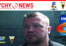 Wypowiedź trenera Gusova po meczu HK Kurbads – GKS Tychy 5:2 [wideo]