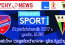 Raków Częstochowa – GKS Tychy na żywo w Polsat Sport.