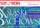 IX Śląski Festiwal Bachowski w kościele p.w. św. Marii Magdaleny.