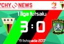 Futsal : GKS Tychy – Remedium Pyskowice 3:0