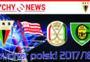 GKS Tychy, Cracovia, JKH i Gieksa – zagrają w finale Pucharu Polski.