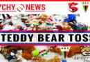 Teddy Bear Toss już 1 grudnia podczas meczu GKS Tychy – MH Automatyka Gdańsk.