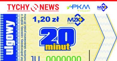 Nowe ceny biletów komunikacji miejskiej.