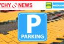 Więcej parkingów przy szpitalu w Tychach.