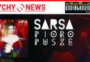 Underground Pub – SARSA : Pióropusze.