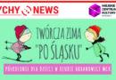 Półkolonie w Klubie Urbanowice MCK Twórcza Zima.