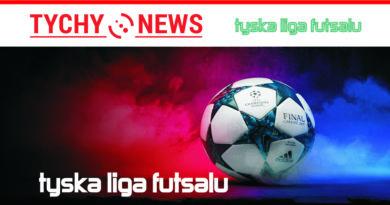Harmonogram Tyskiej Ligi Futsalu w styczniu.