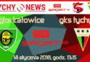 PHL : GKS Katowice – GKS Tychy na żywo w TVP Sport.
