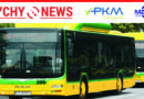 Koniec objazdu ul. Borowej – autobusy wrócą na swoje trasy.