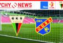 Raport przed meczem GKS Tychy – Odra Opole [wideo]