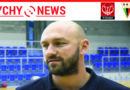 Wywiad z trenerem koszykarzy GKS Tychy przed startem sezonu [wideo]