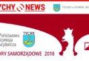Wybory Samorządowe 2018 : Kandydaci do Rady Miasta Tychy.
