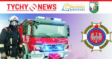 Gminne Zawody Sportowo-Pożarnicze jednostek Ochotniczych Straży Pożarnych Gminy Bojszowy.