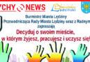Głosowanie na Budżet Obywatelski 2019 w Lędzinach.