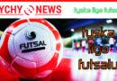 Podsumowanie 14 kolejki Tyskiej Ligi Futsalu.