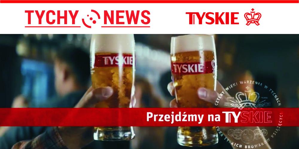 Przejdmy Na Ty W Reklamach Piwa Tyskie Tychy News