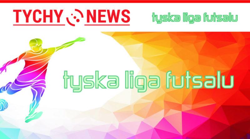 Turniej o Puchar Tyskiej Ligi Futsalu.