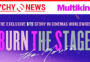 BURN THE STAGE: THE MOVIE 15 i 17 listopada w tyskim Multikinie.