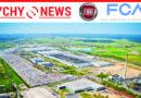 Produkcja w Tychach spada, co dalej z fabryką Fiata?