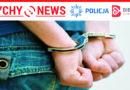 Areszt i policyjny dozór dla sprawców rozboju w Bieruniu.