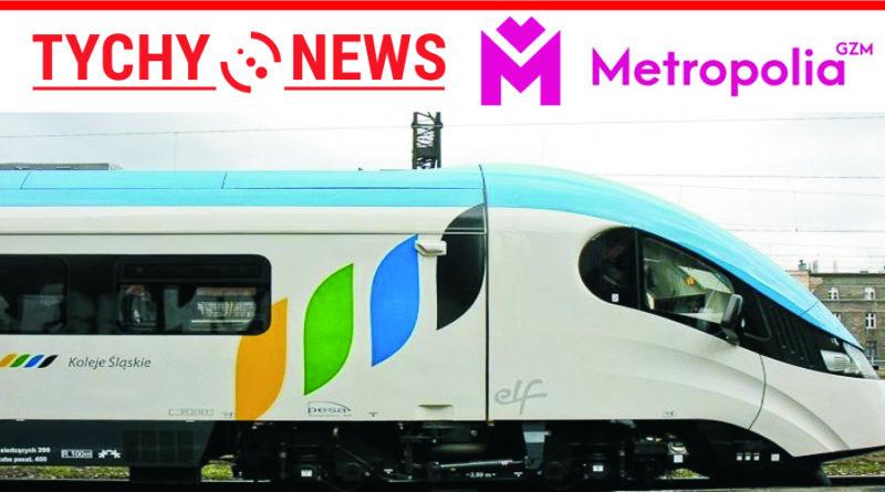 Jak ma wyglądać Kolej Metropolitalna ?
