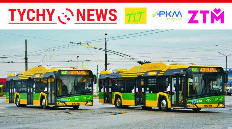 Zakłócenia w ruchu autobusów i trolejbusów w związku z obchodami Święta Wojska Polskiego.