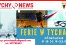 Ferie na sportowo z Polonią Tychy.