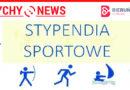 Nabór wniosków o przyznanie stypendiów sportowych.