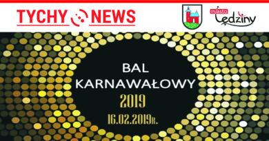 Bal dla sympatyków, zawodników, rodziców dzieci grających w MKS-ie Lędziny.