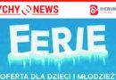 Ferie zimowe 2019 w Bieruniu.