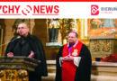 Obchody odpustu ku czci Św. Walentego w Bieruniu.