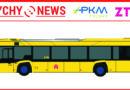 Tyskie autobusy zmienią barwy.