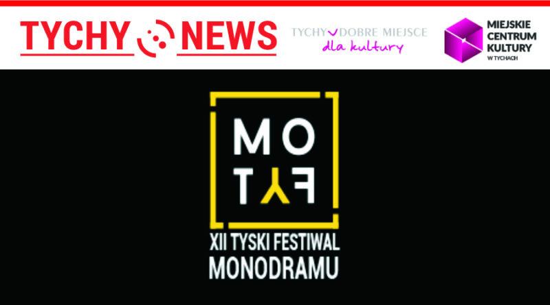 Tyski Festiwal Monodramu MoTyF – laureaci Konkursu monodramu.
