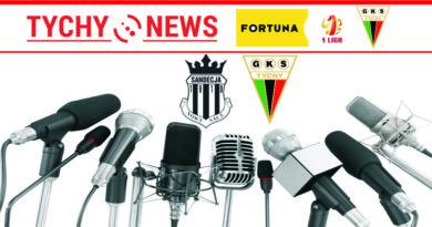 Konferencja prasowa po meczu Sandecja Nowy Sącz – GKS Tychy [wideo]