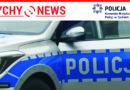 Policjanci odzyskali skradziony samochód i zatrzymali sprawcę.